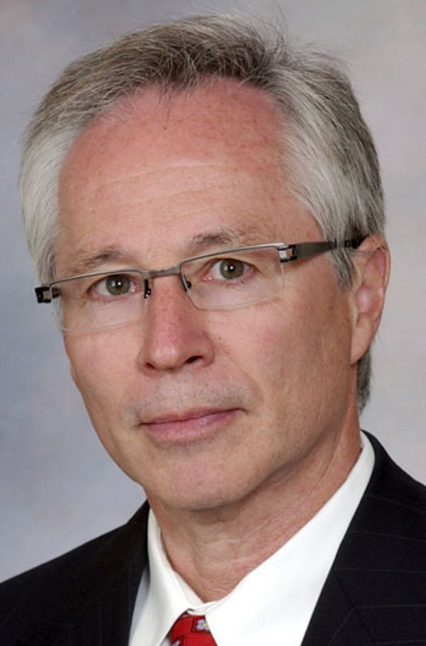 Frank Cockerill, MD, Chief Medical Officer, Analyte Health