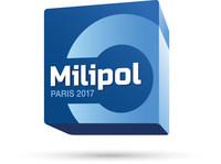 Milipol Logo (PRNewsfoto/Milipol)