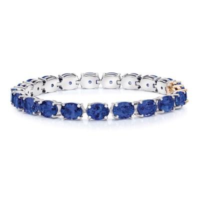 Safi Kilima Tanzanite WOW Bracelet