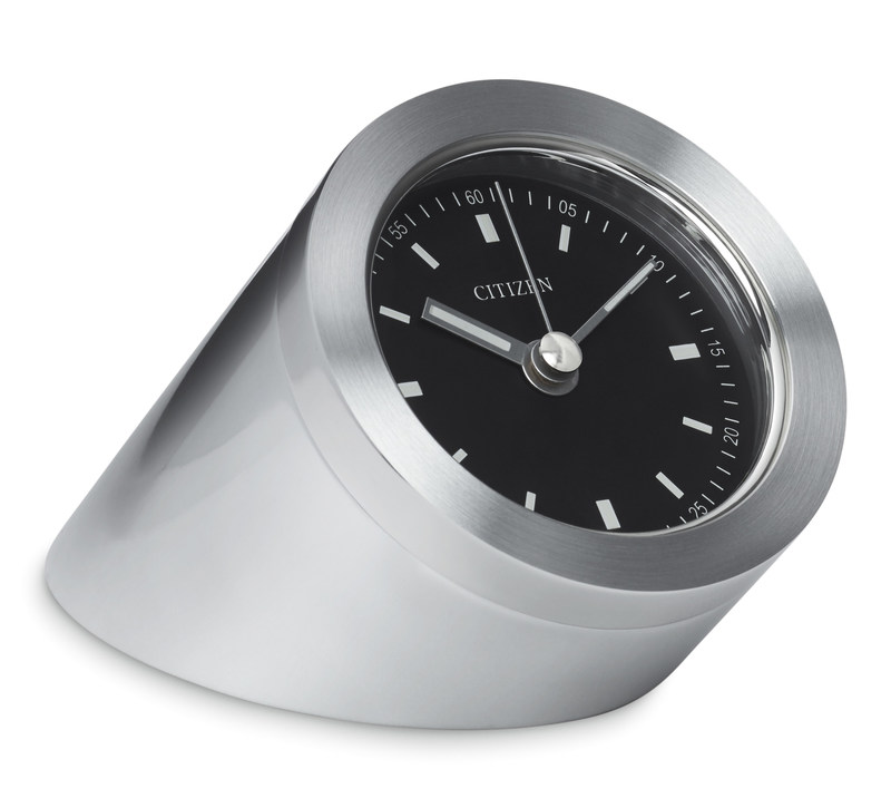 CITIZEN Workplace Clocks, dynamic designs to fit the home and corporate offices.
