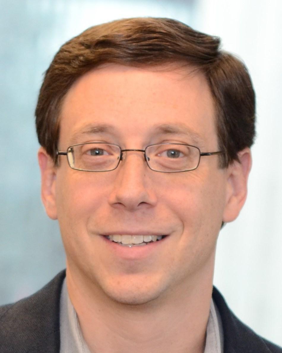 Kevin Weinstein, CEO, Analyte Health