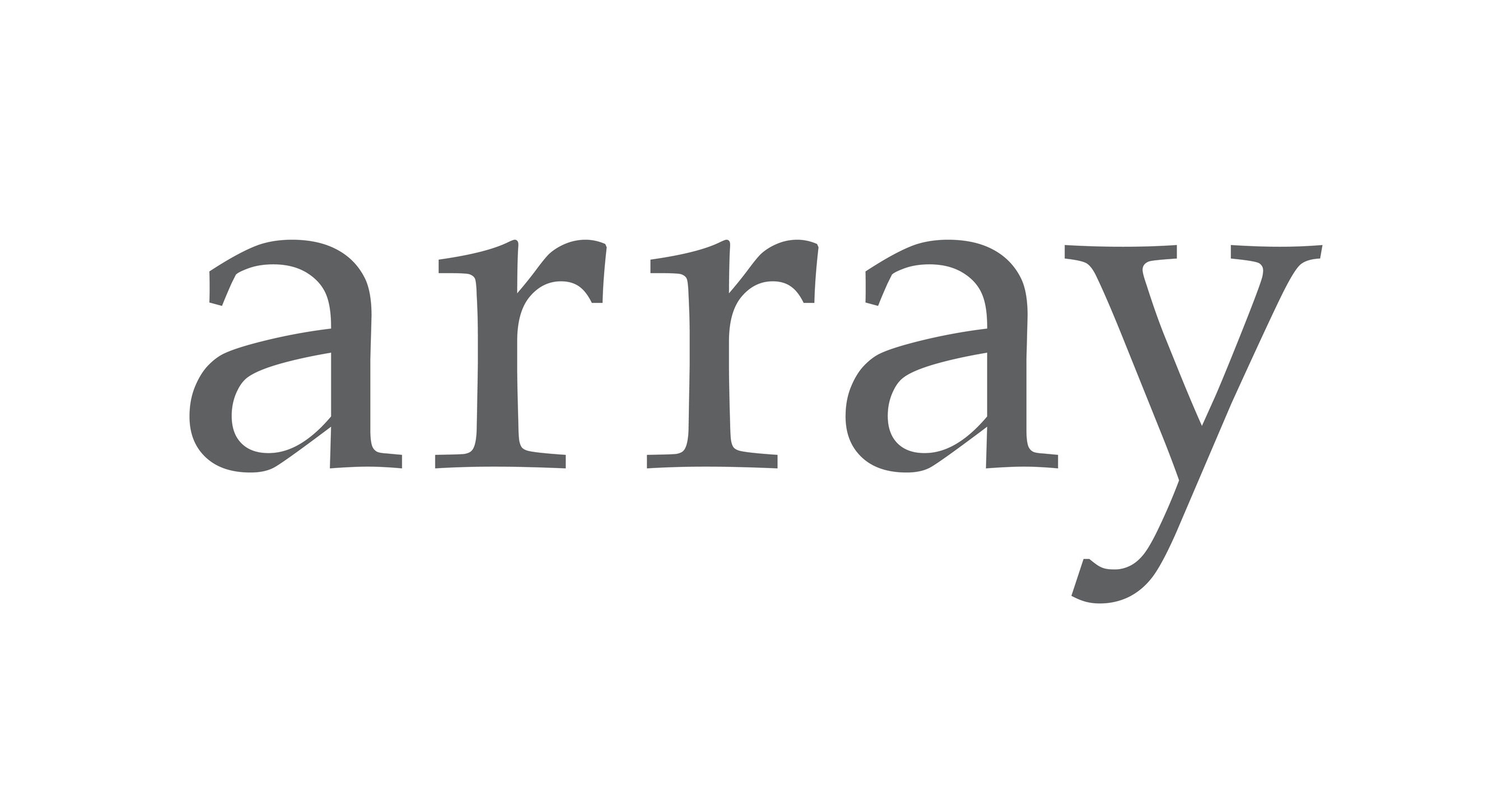 how to make an array inc