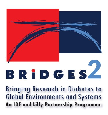 BRIDGES2 logo