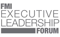 FMI 2017 Executive Leadership Forum - June 13, 2017