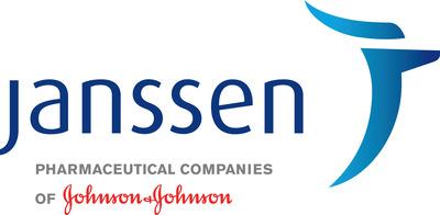 Janssen Logo. (PRNewsFoto/Janssen Research & Development, LLC)