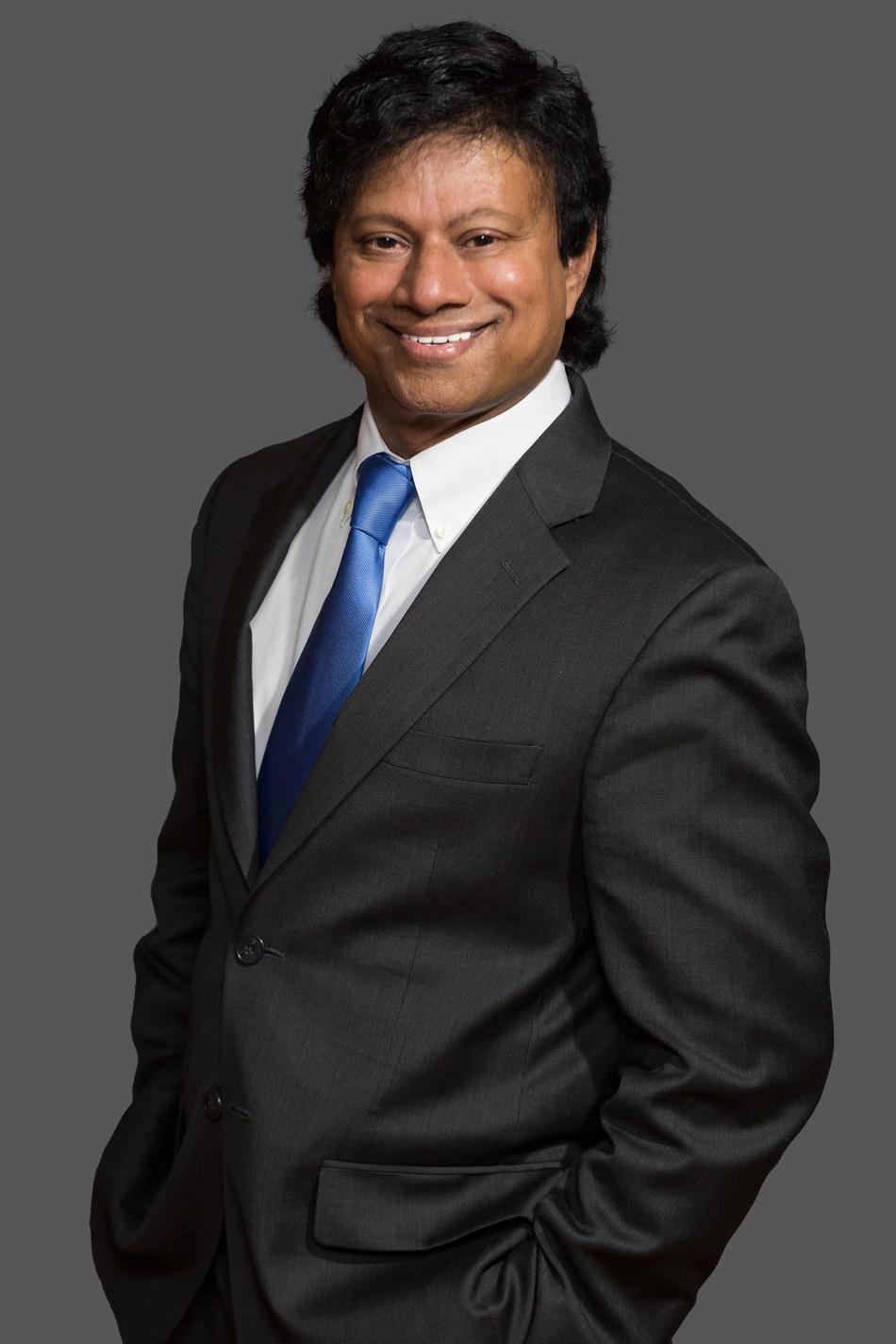 Shri Thanedar, candidate for Governor of Michigan.