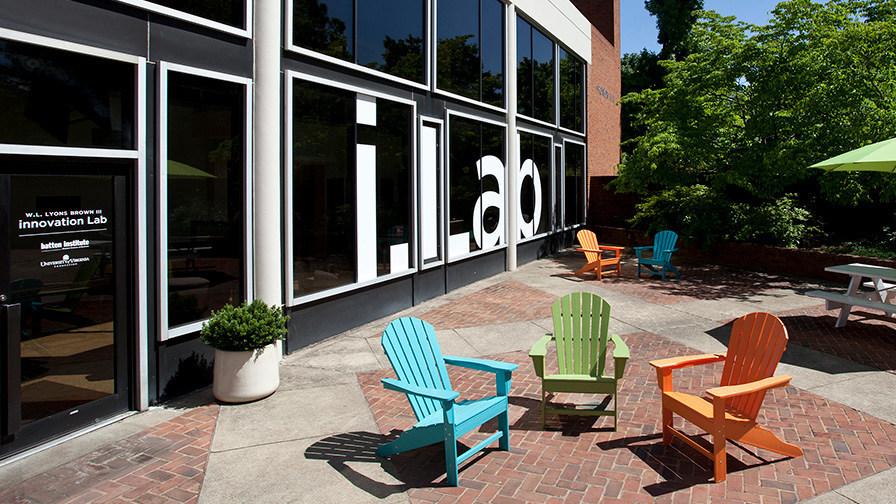 i lab at uva launches 2017 incubator with 22 ventures new program