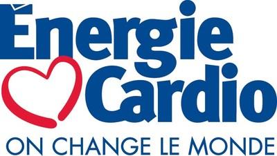 Logo : Énergie Cardio (Groupe CNW/Énergie Cardio)