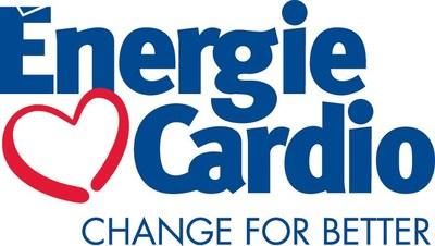Logo: Énergie Cardio (CNW Group/Énergie Cardio)