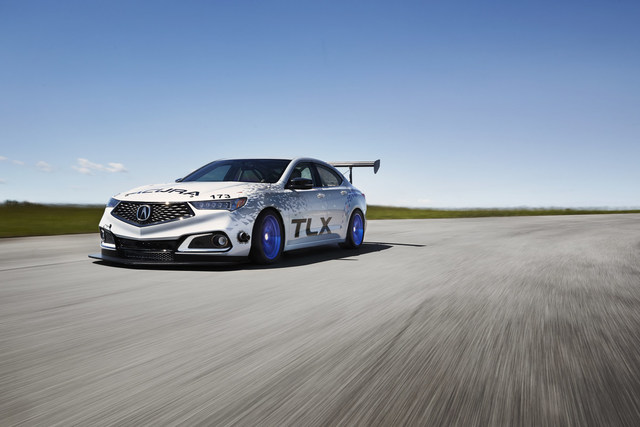 TLX17