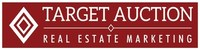 Target Auction Co. Logo (PRNewsfoto/Target Auction Co.)