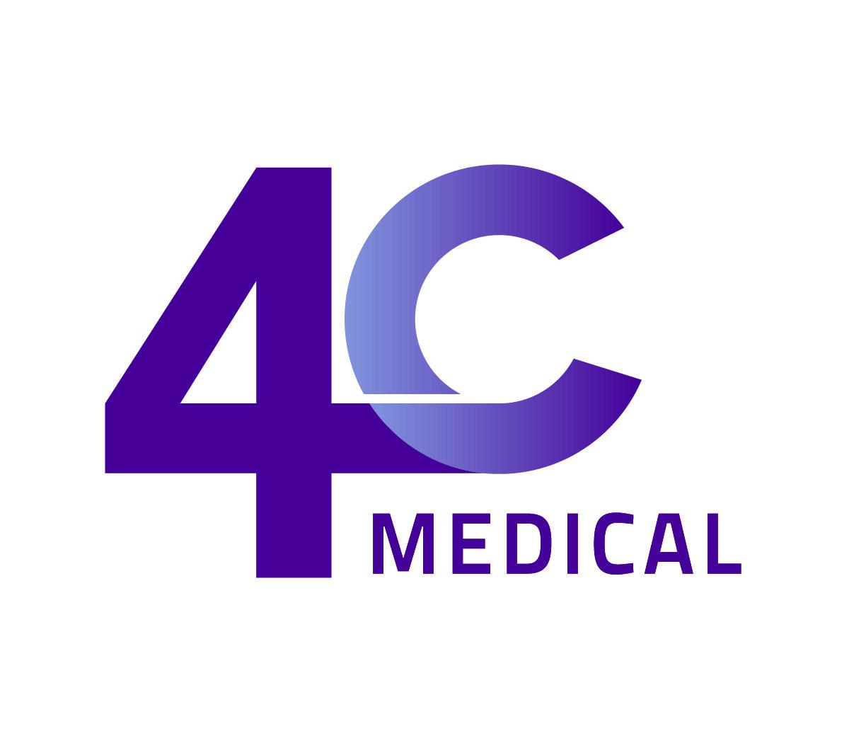 Logo - 4C Medical Technologies, Inc. (PRNewsfoto/4C Medical Technologies, Inc.)