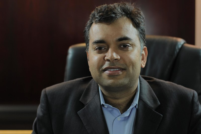 Sachin Nayyar, CEO, Securonix