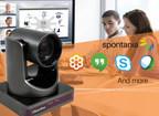 ClearOne Introduces UNITE® 150 Professional PTZ USB Camera