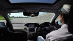 Honda Targeting Introduction of Level 4 Automated Driving Capability by 2025
