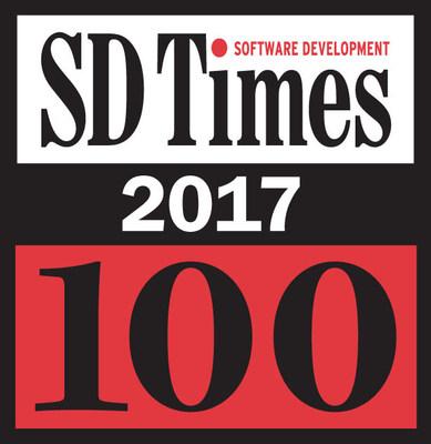 OpenMake Software Receives SD Times 100 Award