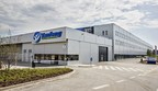 Yanfeng Automotive Interiors opens new production plant in the Czech Republic. (PRNewsfoto/Yanfeng Automotive Interiors)