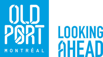 Logo: Old Port of Montreal (CNW Group/Société du Vieux-Port de Montréal)