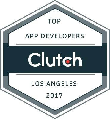 Top App Developers - Clutch