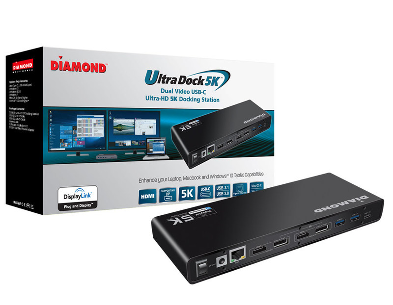 The Diamond DS6950 is available at the Diamond Multimedia Online Store. The device retails at $199.99. The Diamond DS6950 comes with a one-year limited warranty, a Diamond guarantee of quality manufacturing and US-based customer support system.