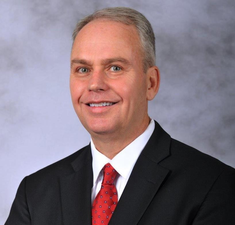 Corporate Chaplains of America names Larry Griffith as CEO
