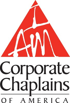 Corporate Chaplains of America is a 501(c)3 non-profit ministry that provides chaplains in the workplace to care for employees and their families. (PRNewsfoto/Corporate Chaplains of America)