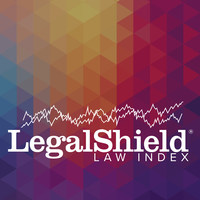 LegalShield Law Index (PRNewsfoto/LegalShield)
