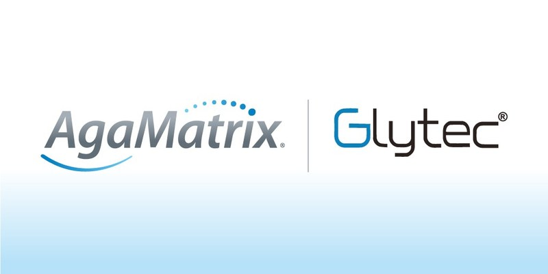 AgaMatrix and Glytec Announce Partnership to Deliver a Cloud-Based Diabetes Management Platform
