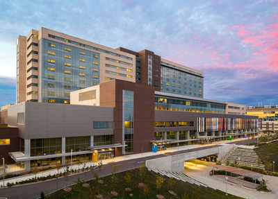 Humber River Hospital (CNW Group/Humber River Hospital)