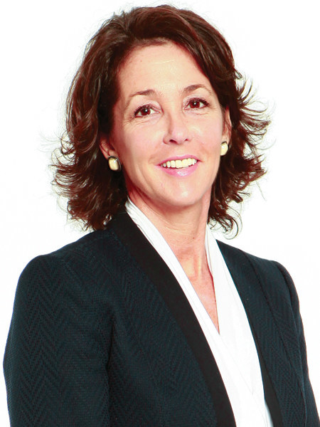 Sharon French, Head of Beta Solutions at OppenheimerFunds