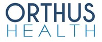 Orthus Health Logo (PRNewsfoto/Orthus Health)