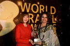 Deccan Odyssey Crowned Asia's Leading Luxury Train at the World Travel Awards for the 7th Time