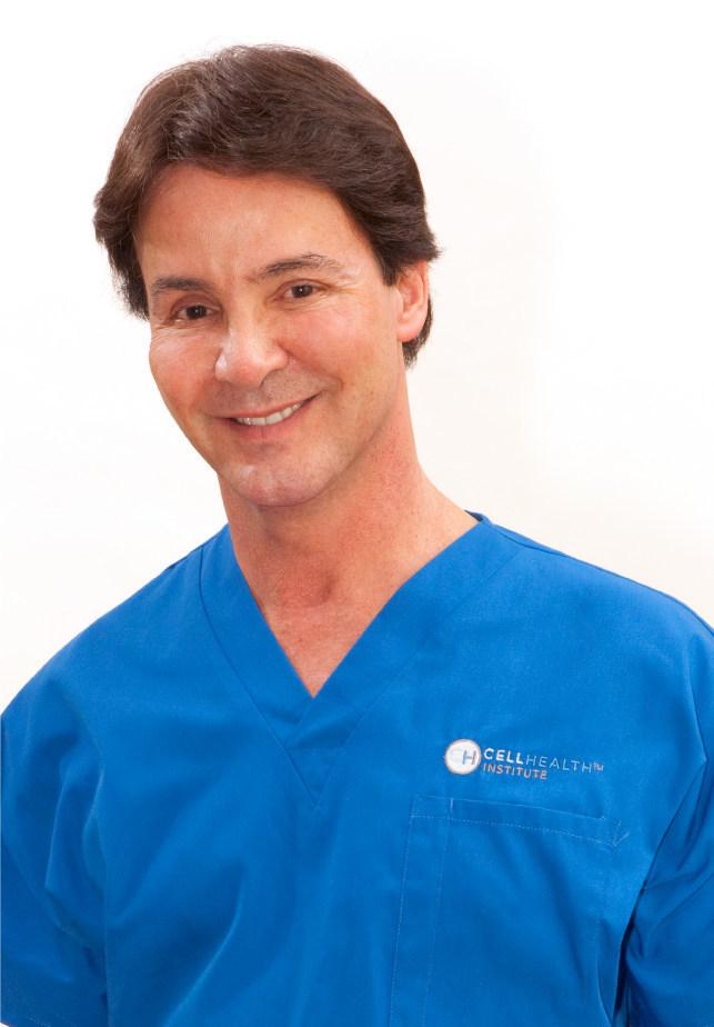 Dr. Vincent C. Giampapa MD, FACS