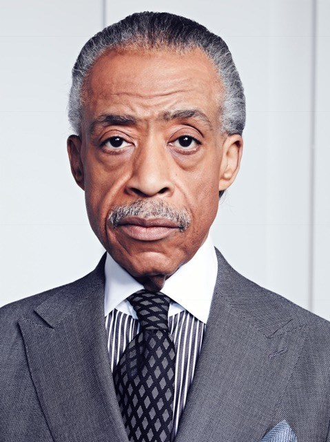 Rev. Al Sharpton to Keynote at Cannabis World Congress in NY, June 16th