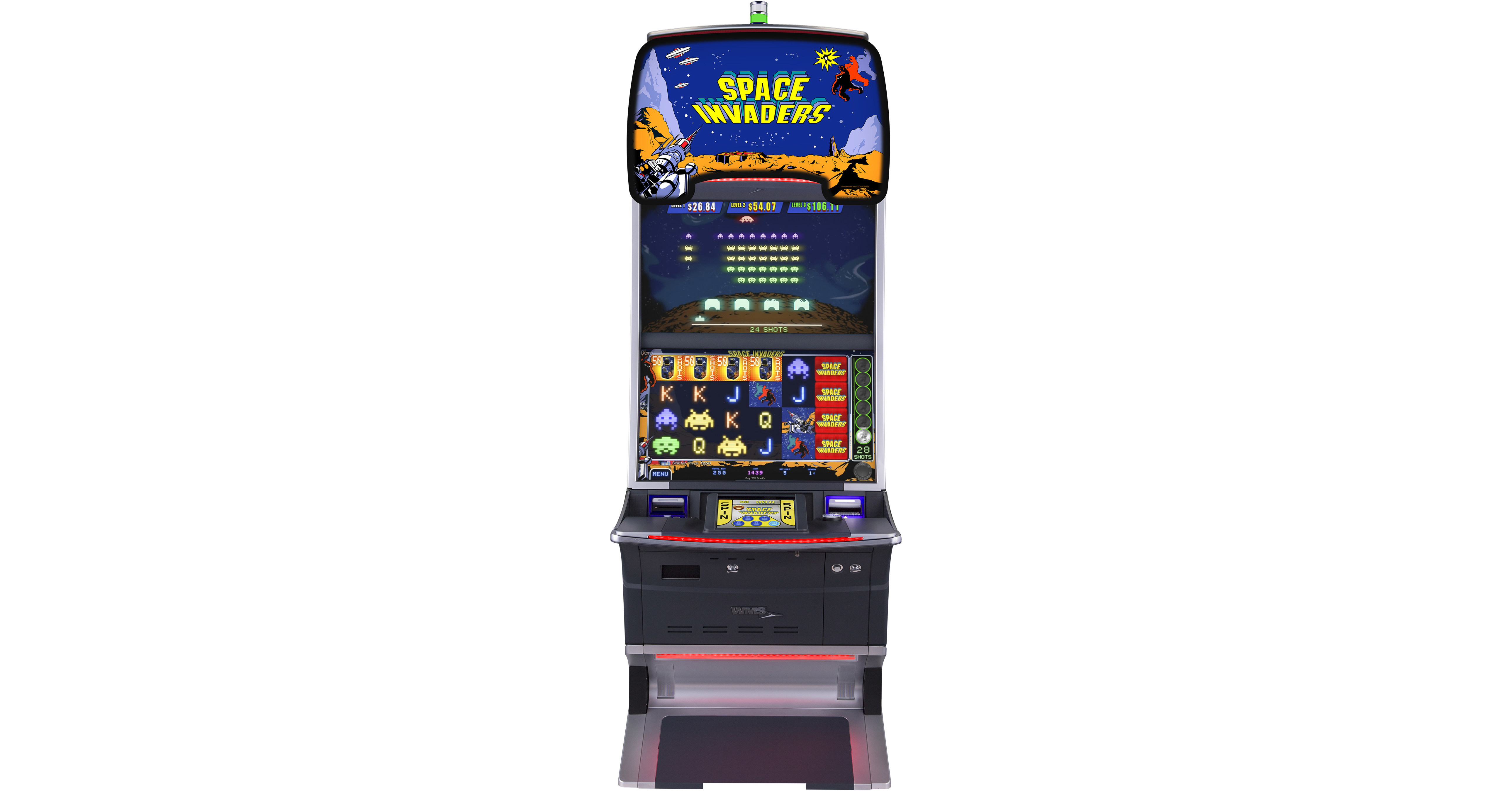 Proposed deal to swap old gaming permits for slot machines
