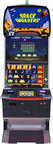 Scientific Games Debuts First Skill-Based Slot Machine with Classic Arcade Video Game Favorite -- SPACE INVADERS™