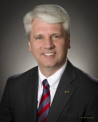 Donald R. Kimble, Vice Chairman and Chief Financial Officer, KeyCorp