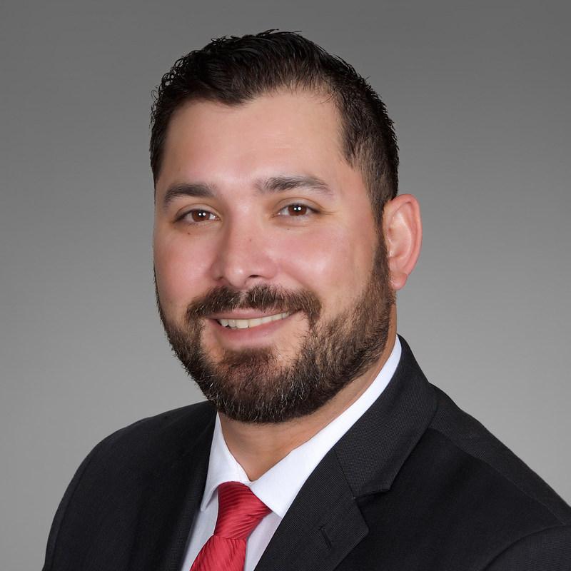 John Garcia joined Higginbotham in McAllen, Texas, as an associate of employee benefits.