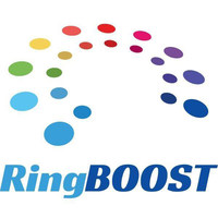 RingBoost logo
