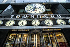 Tourneau Celebrates the 20th Anniversary of its Iconic New York City Location, the Tourneau TimeMachine