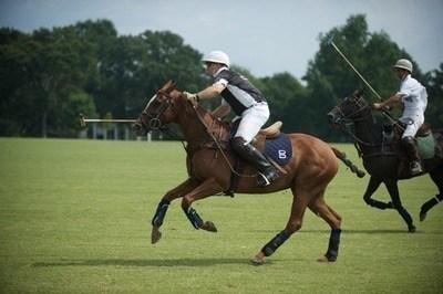 Preseason Match at Southern Spring Farm Polo Club