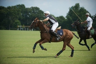 Preseason Match at Southern Spring Farm Polo Club