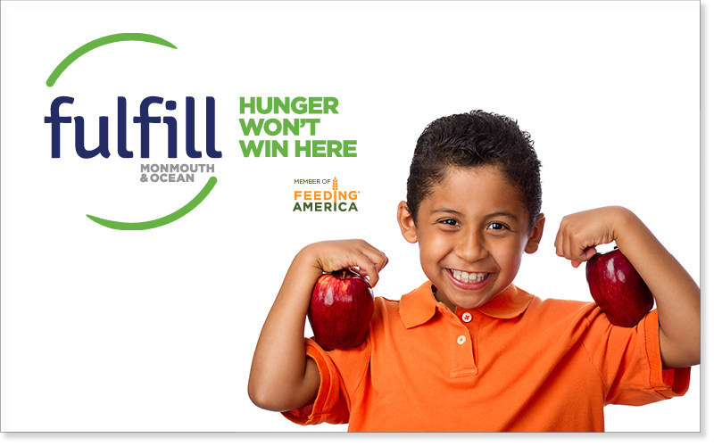 The Fulfill rebrand included a new brand name, logo and tagline.
