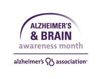 (PRNewsfoto/Alzheimer's Association - NYC C)