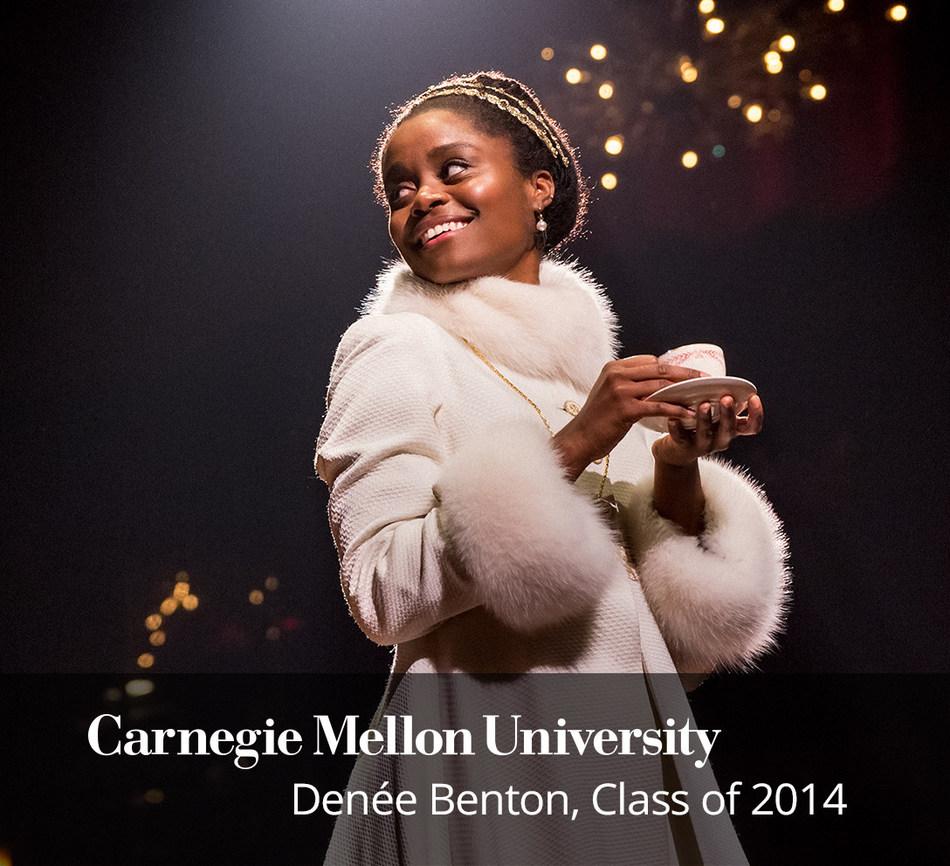 (PRNewsfoto/Carnegie Mellon University)