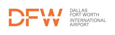 Logo : Dallas Fort Worth (CNW Group/City of Dallas)