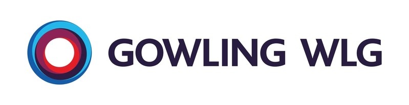 Gowling WLG (Canada) LLP (CNW Group/Gowling WLG)