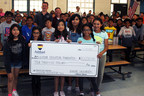 Ashford University Supports San Diego County Outdoor Education Foundation