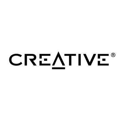 (PRNewsfoto/Creative Technology Ltd)