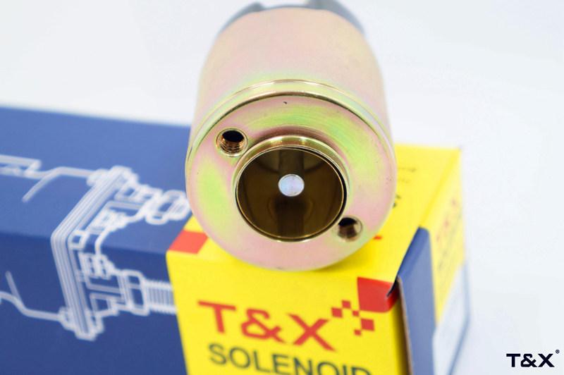 Denso Starter Solenoid by T&X Manufacturer